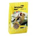 Alimento Canto Novopet 250 Gr