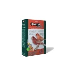 Ovomix Bizcocho Rojo 300 Gr