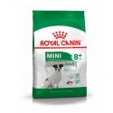 Royal Canin Mini Adult + 8