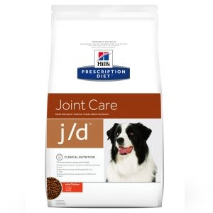 Hill's j/d Prescription Diet pienso para perros
