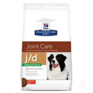 Hill's j/d Reduced Calorie Prescription Diet pienso perros