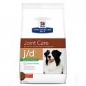Hill's j/d Reduced Calorie Prescription Diet pienso perros