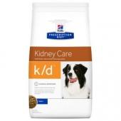 Hill's k/d Prescription Diet pienso para perros