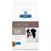 Hill´s l/d Prescription Diet Hepatic Health pienso para perros