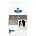 Hill´s l/d Prescription Diet Hepatic Health pienso para perros