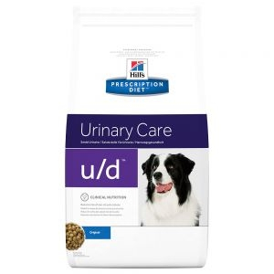 Hill's u/d Prescription Diet pienso para perros