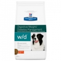 Hill's w/d Prescription Diet pienso para perros