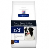 Hill's Prescription Diet Canine z/d Food Sensitivities