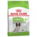 Royal Canin X-Small Adult+ 8 3 Kg