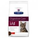 Hill's i/d Prescription Diet Digestive Care pienso para gatos