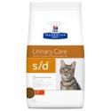 Hill's s/d Prescription Diet pienso para gatos