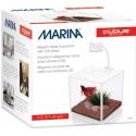 Acuario Marina Betta Kit Cubus 3,4 L
