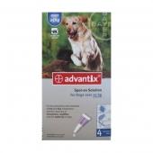 Advantix 4 x 4,0 ml