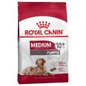 Royal Canin Medium Ageing + 10