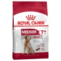 Royal Canin Medium Adult + 7