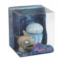 Atlantis Ciudad Sumergida Pez y medusa decoración para acuarios