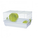 Jaula Hamster Comun 913 Blanca