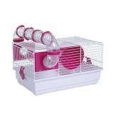 Jaula Hamster  915 Blanca