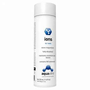 Ions Aquavitro