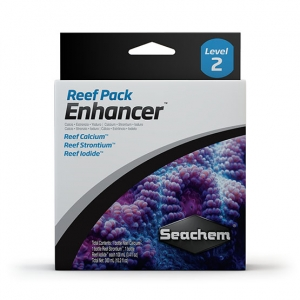 Seachem Reef Pack Enhancer