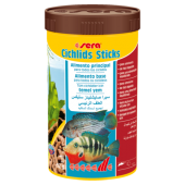 Sera Cichlids Sticks 1000 ml