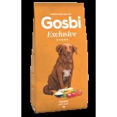 Gosbi Chicken Medium