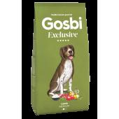 Gosbi Exclusive Lamb Medium
