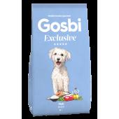 Gosbi Exclusive Fish Mini