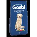 Gosbi Exclusive Fish Medium