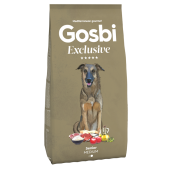 Gosbi Exclusive Senior