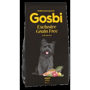 Gosbi Grain Free Adult Mini