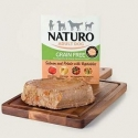 NATURO ADULT GRAIN FREE SALMON&PATATA