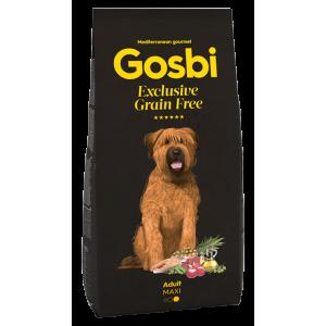 Gosbi Grain Free Adult  Maxi