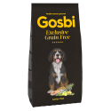 Gosbi Grain Free Junior Fish