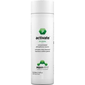 Seachem Aquavitro Activate