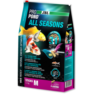 JBL PROPOND ALL SEASONS M 5,8 KG