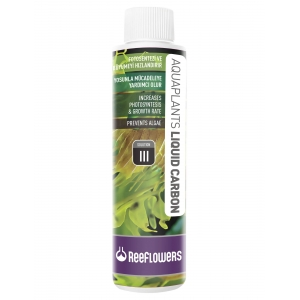 Reeflowers AquaPlants Liquid Carbon III 85 ml