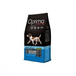 Optimanova Puppy Medium Chicken & Rice
