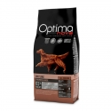 Optimanova Adult Mature Chicken & Rice