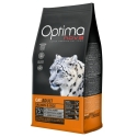 Optimanova Cat Adult Salmon & Rice