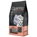 Optimanova Cat Adult Salmon & Potato