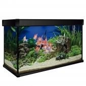 Kit Acuario Aqua Lux Pro 100 con Filtro Interior
