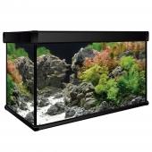 Kit Acuario Aqua Lux Pro 120 con Filtro Interior