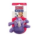 Kong Cozies Brights Rosie Rhino