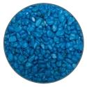 Grava Color Azul 450 gr