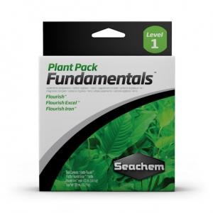 Seachem Plant Pack Fundamental