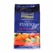 Finest Fish4Dog Salmón Complete 12 Kg