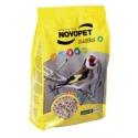 Alimento Jilgueros Novopet 500 Gr