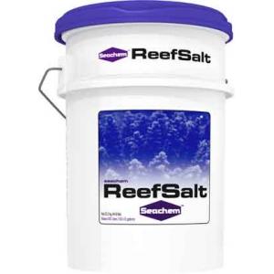 Reef Salt Seachem 600 L