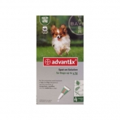 Advantix 4 x 0,4 ml